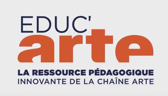 Educ'ARTE, la ressource pédagogique de la chaîne ARTE ...